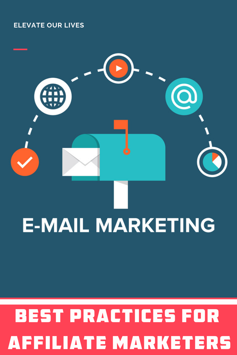 email marketing for affiliate marketers